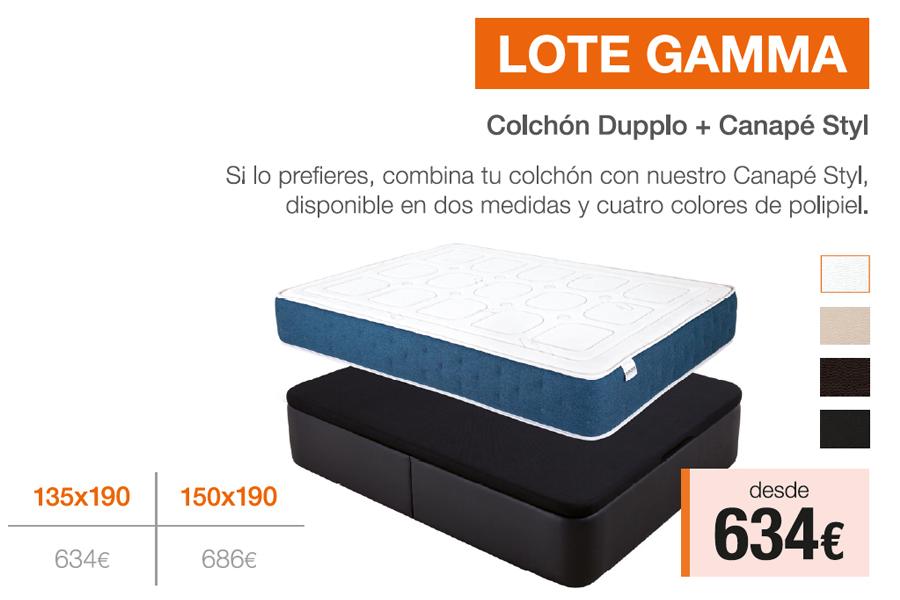 Lote Gamma1
